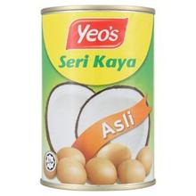 [ Halal Certification ] Yeo s Original Seri Kaya 480g