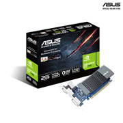 ASUS GeForce GT 710 great value graphics with passive 0dB efficient cooling