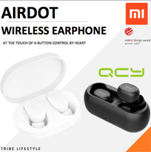 AirDots Bluetooth Earphone Youth Version stereo Bass BT 5.0 Headphones