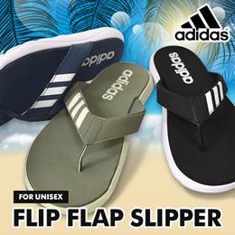 [adidas]100% Authentic/ Unisex/Adidas Flip Flop Slipper/shoes/unisex