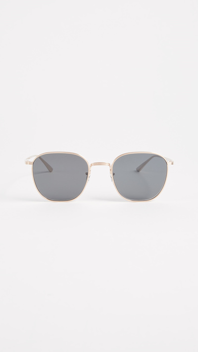 110048b8bea Qoo10 - Oliver Peoples The Row Board Meeting 2 Sunglasses   Fashion ...
