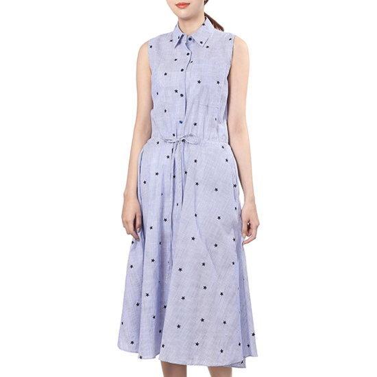 ラブLAPスター、プリントのワンピースAH2WO641 面ワンピース/ 韓国ファッション
