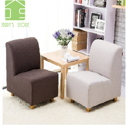 ★Japanese Style Single sofa★Living Room furniture★alternative to chair★kids sofa★kids stool