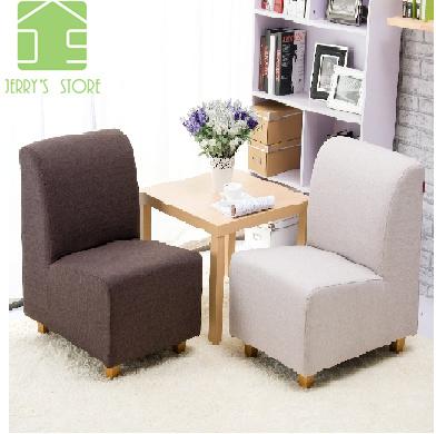 Qoo10 single sofa furniture deco for Living room single chairs