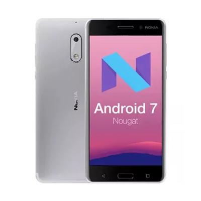 【正品】-Nokia 6- 一年保固(請見公告)驍龍430八核心處理器 | 5.5吋 | 杜比Atmos | 84°大廣角1600萬像素相機 | 5V2A快充 | 原生Android7.0