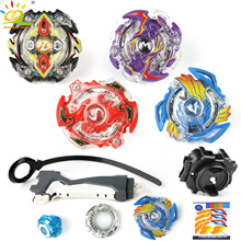 4Style Beyblade Burst Toys Arena With beyblades launcher Metal Fusion Spinning Top B34 B35 B41 B59 C