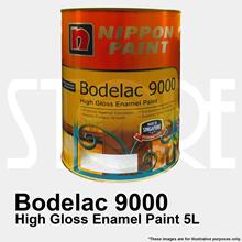 Nippon Paint Bodelac 9000 5L