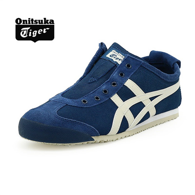 best service 9bec2 f852b (Shipping in Korea) Onitsuka Tiger Mexico 66 slip-on 1183A042-400