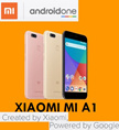 [RM880 With RM120 COUPON] Xiaomi Mi A1 [4GB/64GB] (5.5˝ FHD display // DUAL CAMERA) - 1 YEAR MI MALAYSIA WARRANTY