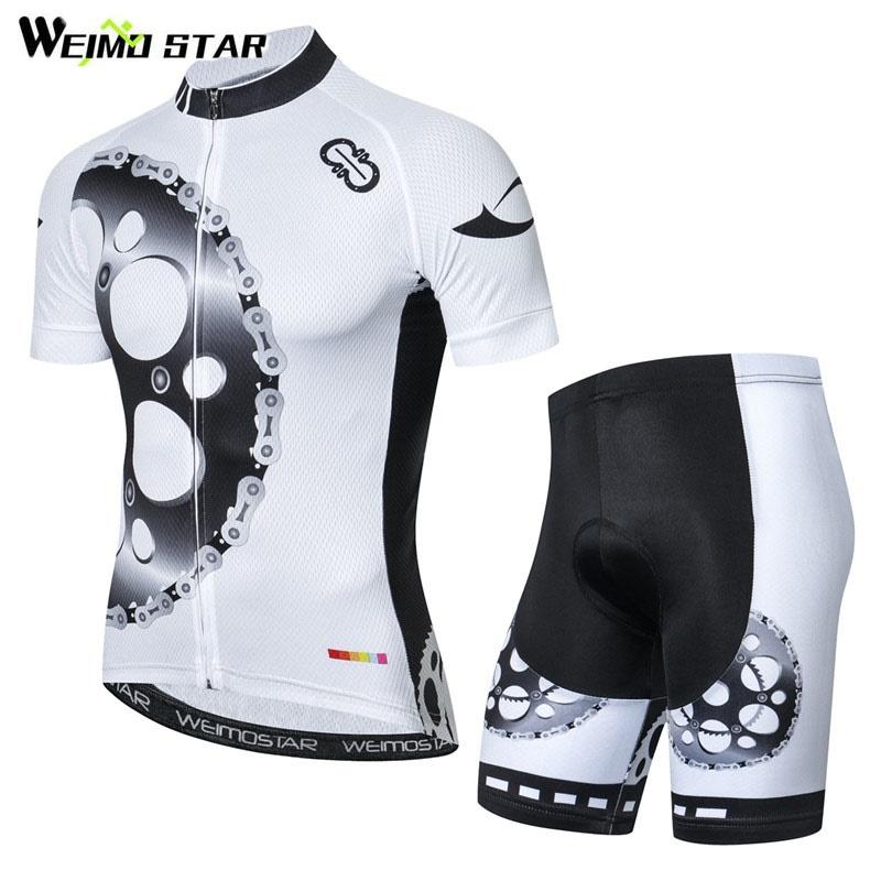 2019 Weimostar Womens Cycling Shorts Road Bike Shorts Black Bicycle Short Skirt