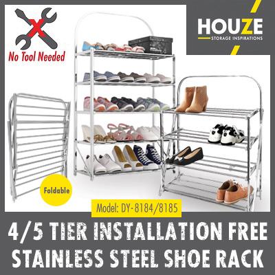 1e9c04ca8baeaf Qoo10 - Shoe Rack   Cabinet Items on sale   (Q·Ranking):Singapore No 1  shopping site