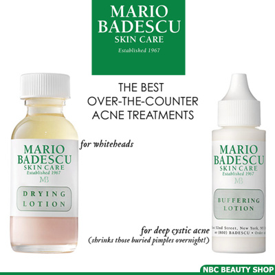Us 22 24 15 Mario Badescu Mario Badescu Drying Lotion Acne Cleanser Cetaphil Oil Control Foam Wash Avene Cleanance