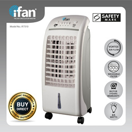 iFan -PowerPac Evaporative Air Cooler (IF7310)