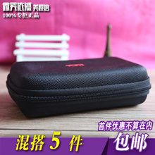 TUMI/TU MI Tammy Ming tea amenity bag cosmetic bag storage bag hand bag United States air distributi