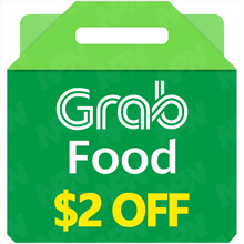 GrabFood $2 Promo Code 🍴 [Click Link In Email to Redeem*Fast  Instant*No need to enter Promo Code