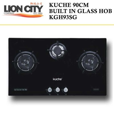 Deco Panel Küche | Qoo10 Kuche 90cm Built In Glass Hob Kgh93sg Kitchen Dining