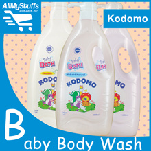 【Kodomo】Baby Body Wash★Mild★Natural★Moisturizing★Rice Milk★