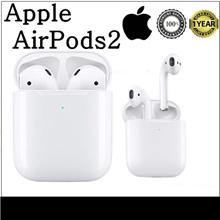 [SUPER SALE] SG Apple Warranty / Apple AirPods Gen 2 Wireless Bluetooth Earphones