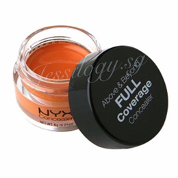 NYX Above And Beyond Full Coverage Corrector Concealer / NYX CONCEALER