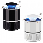 Electric Mosquito Killer Lamp USB Photocatalyst Mosquito Killer Fly Moth Bug Insect Trap Lamp Powere