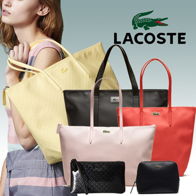 07dcc30ad FNSINC」-  LACOSTE  Lacoste Bag  bags for women  tote bag  hand bags ...