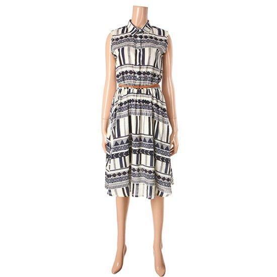 ロティニLOTINIヨウコOPSベルトH7535WOP 面ワンピース/ 韓国ファッション