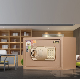 25L Electronic Safe Deposit Box * A4 Size