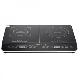 MF Multi Functional Dual Electric Stove Range Induction Hi-Light Cook top Burner
