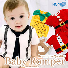 Romper 💥Premium Quality 💥16/11/2017update / 100% cotton baby rompers/baby clothes/ jumper