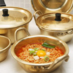 Eat Like Korean Celebrity !! Korean Traditional Noodle Cooking Pot / Up to 10 with 1 Shipping Charge~
