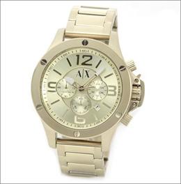 アルマーニ エクスチェンジ ARMANI EXCHANGE / 腕時計 #AX1504新春初売り大特価中!