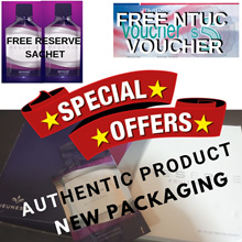🎉CNY SPECIAL🎉 🎉Buy 2 Get NTUC Voucher FREE: FREE RESERVE SACHETS 🎉 ❣️Authentic ❣️Reserve Fruit