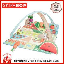 Skip Hop Farmstand Grow Mainkan Activity Gym
