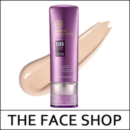 [THEFACESHOP] (sg) Power Perfection BB Cream 40g