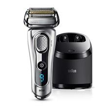 Braun Series 9 9290CC electric shaver Reciprocating (straight) 5 heads Wet + dry shaving Waterproof