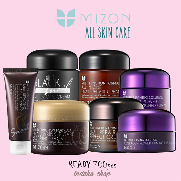 [MIZON] - All Skin Care Deals for only Rp197.500 instead of Rp197.500