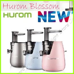 ◆Authentic◆Hurom Korea New Hurom Blossom Premium Blender Juicer Fruit Extractor Mixer