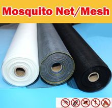 Fiberglass Mesh/Net for DIY Mosquito (18 x 16 thread per square inch)
