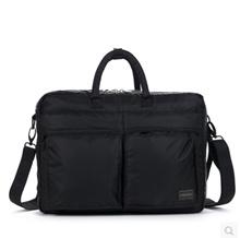 Japans tide brand Yoshida porter men and women bag leisure Messenger bag shoulder Messenger back thr