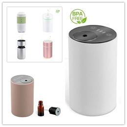 【2019 Sales】Ultransmit Car Diffuser Nebuliser Essential Oil Aroma Free Delivery