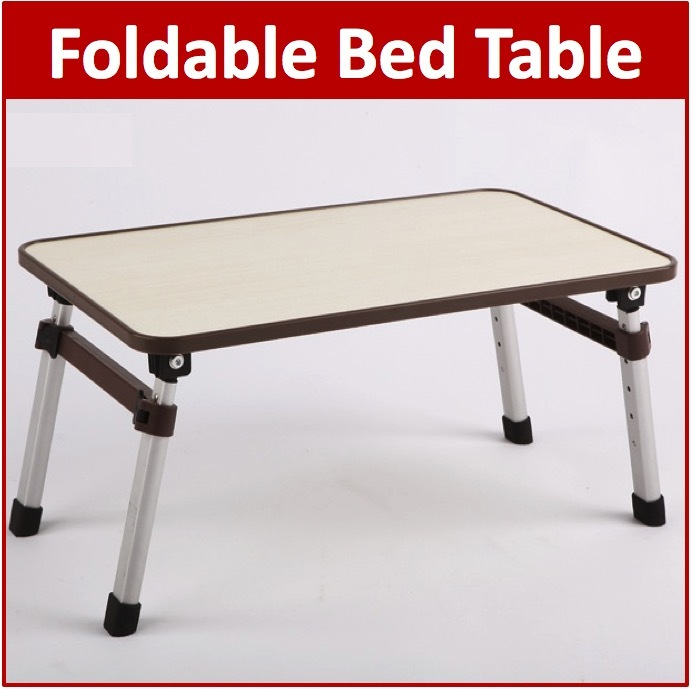21*Bed Table*E H Table*organizer*Foldable Table*Portable Laptop Desk