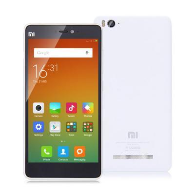 Xiaomi mi 4i 2/16 Deals for only Rp1.450.000 instead of Rp1.450.000