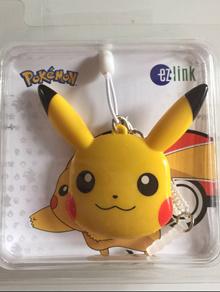 PokeMon Pikachu ez-link charm Limited Edition