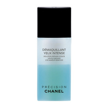 Chanel Gentle Biphase Eye Makeup Remover 3.4oz/100ml