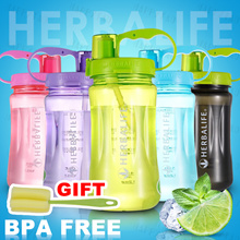 STOCK★ Buy 1 Get 1Gift💪2L Water bottle★BPA Free★LeakProof Water Bottle Large Kettle Straw Cup Sport