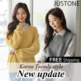 [JUSTONE🍂] BEST SELLING Korea Women 2018 Collection
