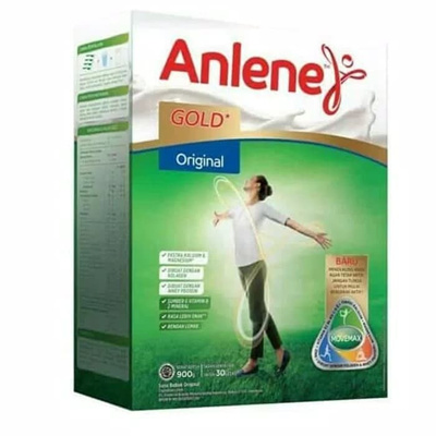 Qoo10 - anlene gold original sachet Search Results : (Q·Ranking): Items