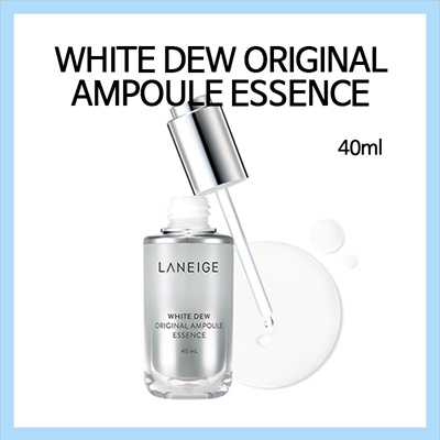 White Dew Original Ampoule Essence (40ml)