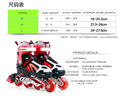 e4060686cd COUPON · Brand New Premium Adult RollerBlade. Inline Skates. 2 Colors.  Local SG Stock and