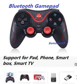 S5 Wireless Bluetooth Gamepad Game Controller for Anroid Iphone etc*Game Controller*Game Pad